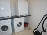 Drumcondra Laundry room